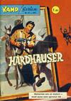 Cover for Kamp-serien (Serieforlaget / Se-Bladene / Stabenfeldt, 1964 series) #37/1971