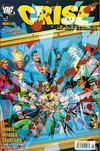 Cover for Crise de Identidade (Panini Brasil, 2005 series) #1