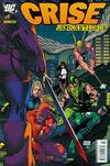 Cover for Crise de Identidade (Panini Brasil, 2005 series) #3