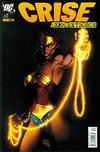 Cover for Crise de Identidade (Panini Brasil, 2005 series) #4