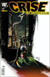 Cover for Crise de Identidade (Panini Brasil, 2005 series) #5