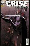 Cover for Crise de Identidade (Panini Brasil, 2005 series) #6