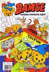 Cover for Bamse (Hjemmet / Egmont, 1997 series) #7/1999