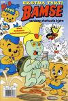 Cover for Bamse (Hjemmet / Egmont, 1997 series) #8/1999