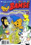 Cover for Bamse (Hjemmet / Egmont, 1997 series) #12/2000