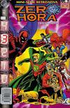 Cover for Zero Hora (Editora Abril, 1996 series) #3