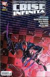 Cover for Contagem Regressiva para Crise Infinita (Panini Brasil, 2006 series) #5
