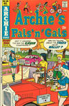 Cover for Archie's Pals 'n' Gals (Archie, 1952 series) #100