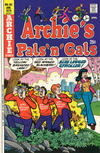 Cover for Archie's Pals 'n' Gals (Archie, 1952 series) #101