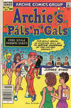 Cover for Archie's Pals 'n' Gals (Archie, 1952 series) #170