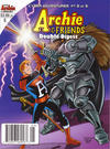 Cover Thumbnail for Archie & Friends Double Digest Magazine (2011 series) #5 [Newsstand]