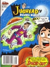 Cover for Jughead's Double Digest (Archie, 1989 series) #156 [Newsstand]