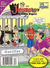 Cover for Jughead's Double Digest (Archie, 1989 series) #152 [Newsstand]