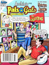Cover for Archie's Pals 'n' Gals Double Digest Magazine (Archie, 1992 series) #132 [Newsstand]