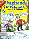 Cover for Jughead & Friends Digest Magazine (Archie, 2005 series) #8 [Newsstand]