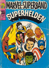 Cover for Marvel-Superband Superhelden (BSV - Williams, 1975 series) #20