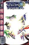 Cover for Zero Hora (Editora Abril, 1996 series) #1