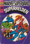 Cover for Marvel-Superband Superhelden (BSV - Williams, 1975 series) #40