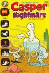 Cover for Casper & Nightmare (Harvey, 1964 series) #40