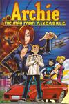 Cover for Archie The Man from R.I.V.E.R.D.A.L.E. (Archie, 2011 series)