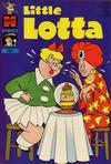 Cover for Little Lotta (Harvey, 1955 series) #39