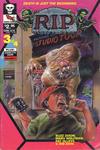 Cover for R.I.P. Comics Module (TSR, 1990 series) #3