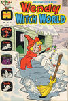 Cover for Wendy Witch World (Harvey, 1961 series) #47
