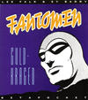 Cover for Beta-pocket (Semic, 1993 series) #Fantomen