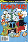 Cover for Donald Duck & Co (Hjemmet / Egmont, 1948 series) #18/2011