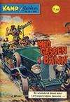 Cover for Kamp-serien (Serieforlaget / Se-Bladene / Stabenfeldt, 1964 series) #34/1971