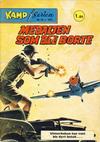 Cover for Kamp-serien (Serieforlaget / Se-Bladene / Stabenfeldt, 1964 series) #31/1971