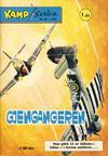 Cover for Kamp-serien (Serieforlaget / Se-Bladene / Stabenfeldt, 1964 series) #30/1971