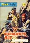 Cover for Kamp-serien (Serieforlaget / Se-Bladene / Stabenfeldt, 1964 series) #27/1971