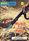 Cover for Kamp-serien (Serieforlaget / Se-Bladene / Stabenfeldt, 1964 series) #24/1971