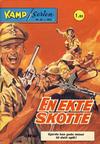 Cover for Kamp-serien (Serieforlaget / Se-Bladene / Stabenfeldt, 1964 series) #23/1971