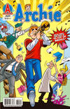 Cover for Archie (Archie, 1959 series) #620
