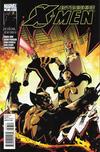 Cover for Astonishing X-Men (Marvel, 2004 series) #37