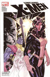 Cover Thumbnail for The Uncanny X-Men (1981 series) #535 [Mighty Thor 3-Pack Variant]