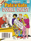 Cover for Archie's Pals 'n' Gals Double Digest Magazine (Archie, 1992 series) #23 [Newsstand]