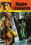 Cover for Frysaren (Williams Förlags AB, 1972 series) #1/1972
