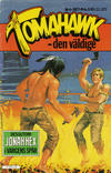 Cover for Tomahawk (Semic, 1976 series) #6/1977