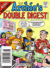 Cover Thumbnail for Archie's Double Digest Magazine (1984 series) #146 [Newsstand]
