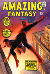 Cover Thumbnail for Amazing Spider-Man Omnibus (2007 series) #1 [Alex Ross cover]