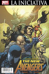 Cover for Los Nuevos Vengadores, the New Avengers (Editorial Televisa, 2006 series) #20