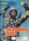 Cover for Kamp-serien (Serieforlaget / Se-Bladene / Stabenfeldt, 1964 series) #21/1971