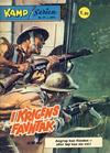 Cover for Kamp-serien (Serieforlaget / Se-Bladene / Stabenfeldt, 1964 series) #17/1971