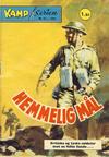 Cover for Kamp-serien (Serieforlaget / Se-Bladene / Stabenfeldt, 1964 series) #12/1971