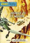 Cover for Kamp-serien (Serieforlaget / Se-Bladene / Stabenfeldt, 1964 series) #11/1971