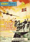 Cover for Kamp-serien (Serieforlaget / Se-Bladene / Stabenfeldt, 1964 series) #10/1971