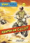 Cover for Kamp-serien (Serieforlaget / Se-Bladene / Stabenfeldt, 1964 series) #9/1971